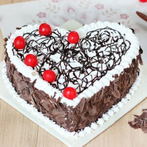 Hearty Black Forest 1
