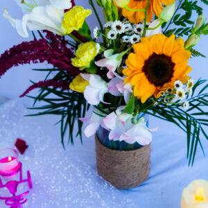 Home Flower Subscription