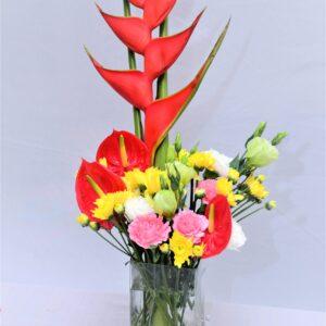 Distinctive Flowers