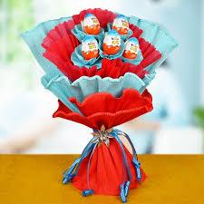 Kinder Joy Bouquet