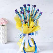 Cadbury Perk Chocolate Bouquet
