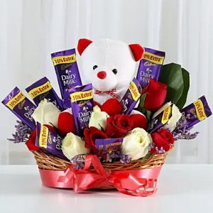 Cute Surprise for Love